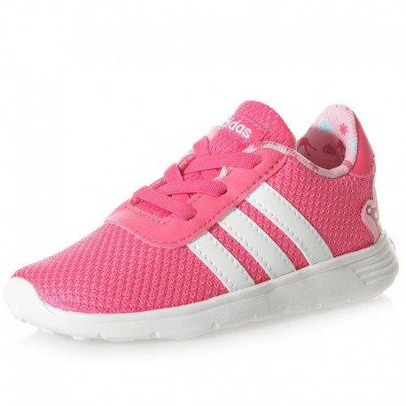 5574a403c7a1 sweden adidas neo scarpe sportive bambino rosa 220 73388 f4de2