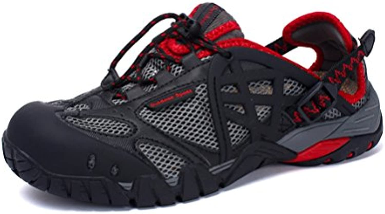 HN scarpe Scarpe da passeggio da uomo Path - - - Scarpe palestra impermeabili, scarpe corsa traspiranti, stivali da... | Di Qualità Fine  | Gentiluomo/Signora Scarpa  a20b9b