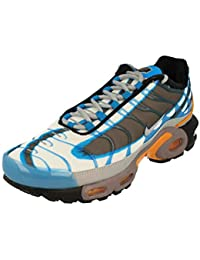 official photos 047d1 8629b Nike Air Max Plus PRM Mens Trainers 815994 Sneakers Shoes