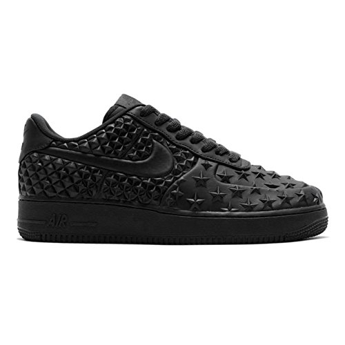 Nike Air Force 1 LV8 VT - Black / Black / Black - 41 (Basketball Vt)