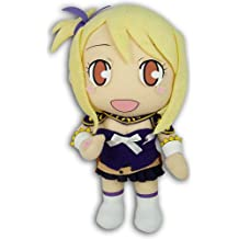 Fairy Tail Peluche Lucy S6 20cm