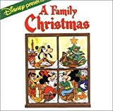 Disney's a Family Christmas [Australian Import]