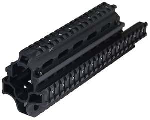 UTG MNT-HGSG39 Rail profilé tactique pour Saiga Noir