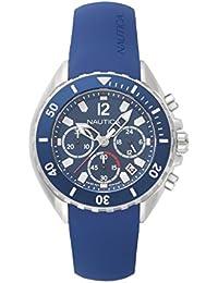 Nautica Herren-Armbanduhr NAPNWP001