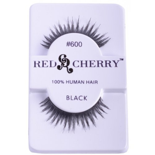 RED CHERRY FALSE EYELASHES 600 by RED CHERRY