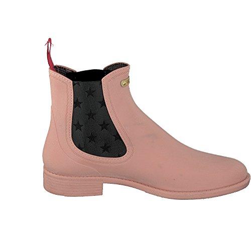 Gosch Shoes Stivali di Gomma Donna ortensia