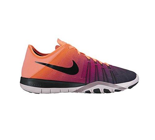 Nike 849804-800 Damen Turnschuhe Orange