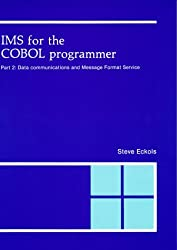 IMS for the Cobol Programmer: Data Communications and Message Format Service Pt.2