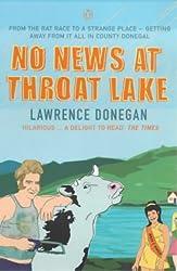 No News at Throat Lake