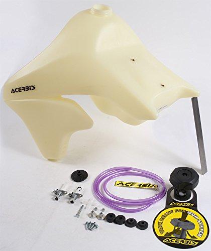 SER.KAW KLX 450 08 16 LT. Traspar / neutro