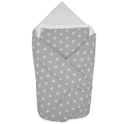 BlueberryShop manta algodón bebés almohada   Saco