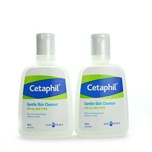 Cetaphil-Gentle-Skin-Cleanser-125ml-Pack-of-2