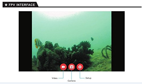 Zoom IMG-1 4k telecamera subacquea rov thorrobotics