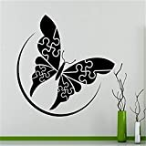 adesivo murale 3d harry potter adesivo murale 3d spiderman Home Decoration Accessories Puzzles Butterfly Wall Vinyl Decal Design Home Decoration Removable Stickers