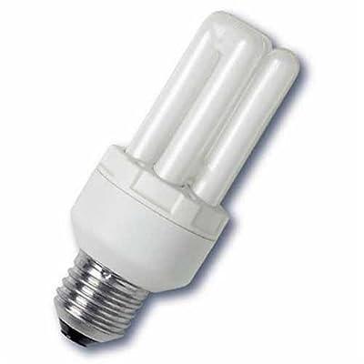 Osram DULUX EL LL FCY 18W/825 220-240V E27 Energiesparlampe von Osram auf Lampenhans.de