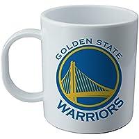 Golden States Warriors - NBA Becher und Auffkleber