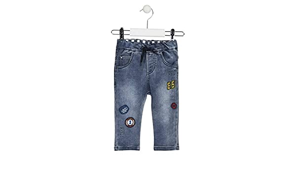 Pantaloni LOSAN Beb/è Maschietto