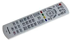 Panasonic N2QAYB000840 télécommande téléviseurs