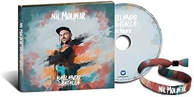 Nil Moliner - Bailando En La Batalla (Cd + Pulsera De Regalo) Edición Firmada