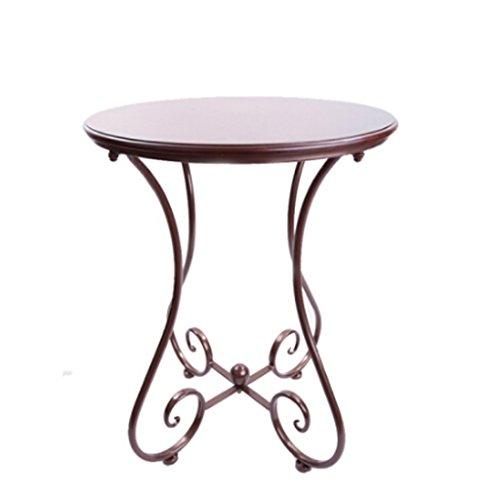 Nubao tavolino rotondo tavolino tavolino rotondo tavolino tavolino da caffè di poche tavolini da caffè angolari (colore : xl)