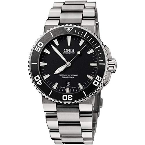 Oris Diving Aquis Date 01 733 7653 4154-07 8 26 01PEB