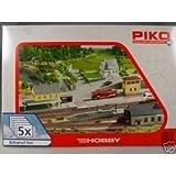 Piko 61923 PK61923 - Juego de Accesorios para Horno
