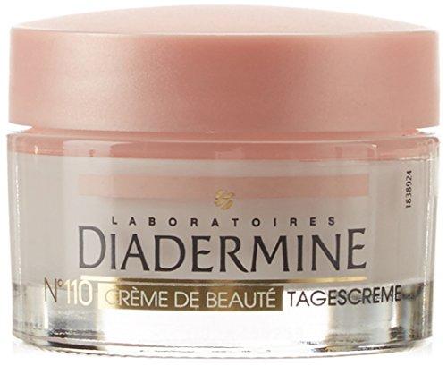 Diadermine N°110 Hochleistungs-Anti-Age Tagescreme, 50 ml