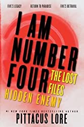 BY Lore, Pittacus ( Author ) [ I AM NUMBER FOUR: THE LOST FILES: HIDDEN ENEMY (LORIEN LEGACIES) ] Jul-2014 [ Paperback ]