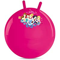 Mondo - 6670 - Jeu de Plein Air - Ballon Sauteur Princess