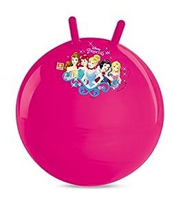 Disney Mondo - Pelota para Saltar (50 cm), diseño de Princesas