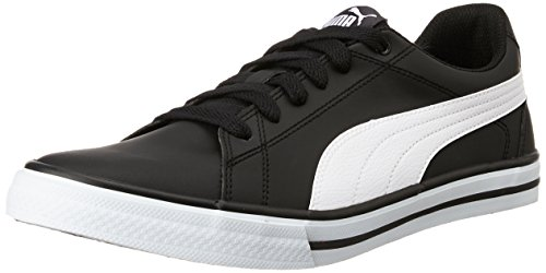 968fe1747337f6 Puma Men s Court Point Vulc V2 Idp Sneakers Buy Puma Men s Court Point Vulc  V2 Idp