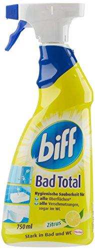 Biff Bad Total Zitrus, 750 ml
