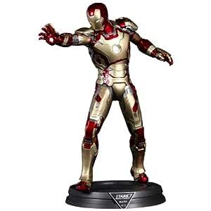 Hot Toys - Iron Man 3 figurine Power Pose Series 1/6 Iron Man Mark XLII 30