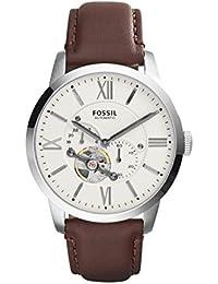 Fossil Herren-Uhren ME3064
