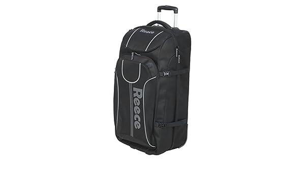 Reece sac de voyage à roulettes de hockey sur valise noir taille standard