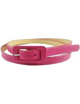 Sucre Belts - Cinturón - Hebilla de cinturón - para mujer