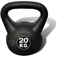 SENLUOWX Kettlebell 20 Kg