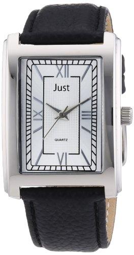 Just Watches 48-S3876SL-RÖ - Orologio unisex