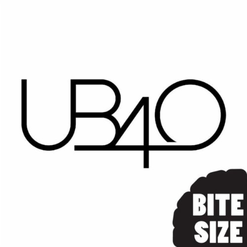 Bite Size UB40