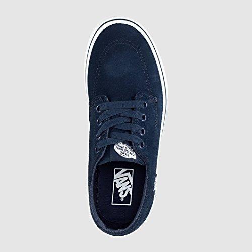 Kinder Sneaker Vans Brigata Sneakers Jungen Blau
