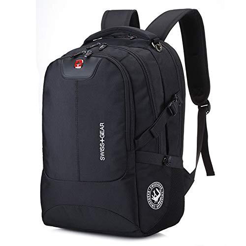 Swiss Army Knife Shoulder Bag Men's Backpack Women