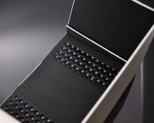 DSstyles DJI FPV Inspire 1 Inspire 2 Fernbedienung iPad Tablet-Monitor Phantom 4/ Phantom 3 Halterung 9.7 '' Sonnenschutz-Haube Blende Abdekung - Weiß - 8