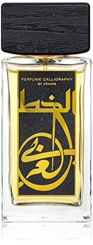 Aramis Perfume Calligraphy unisex, Eau de Parfum Vaporisateur, 1er Pack (1 x 100 ml)