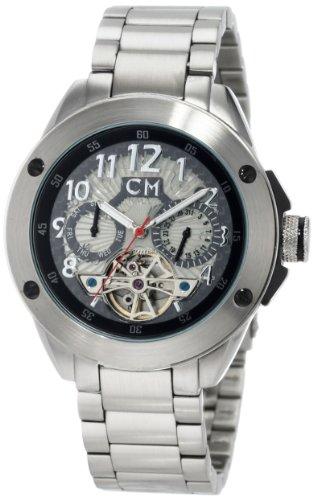 Carlo Monti Men's Automatic Watch CM102-191