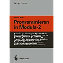 Programmieren in Modula-2 (Springer Compass)