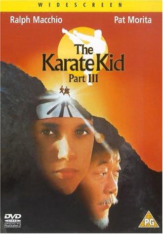 Bild von The Karate Kid III [UK Import]