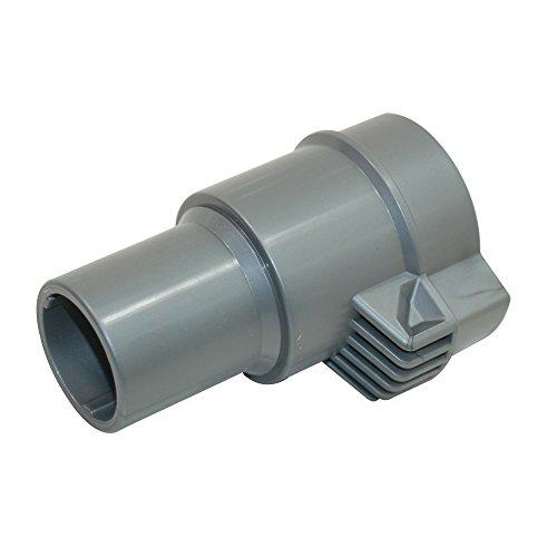 Mini Turbine Werkzeug (Dyson 90725602 Staubsauger Mini Turbine Werkzeug Adapter für DC05 DC08 DC11 und DC15)