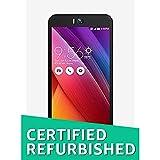 (Certified REFURBISHED) Asus Zenfone Selfie ZD551KL-1B206WW (White, 16GB)