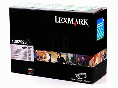 Lexmark Optra S 1855 (1382925) - original - Toner schwarz - 17.600...
