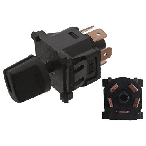febi bilstein 45623 Gebläseschalter für Klimaanlage -